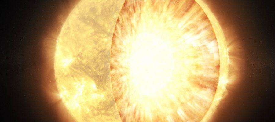 Odprava na sonce